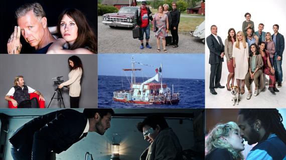 Filmåret 2018, del 5 av 8: Nöd, lust och nerviga relationer