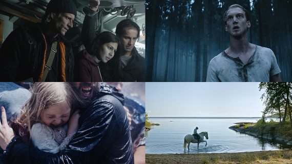 Filmåret 2018, del 6 av 8: Hotet utifrån