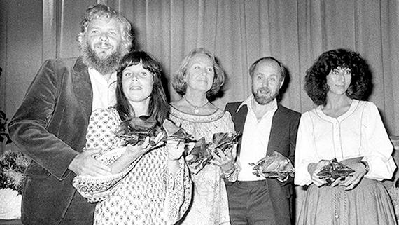 1977 års Guldbaggegala
