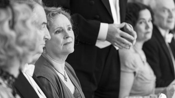 Ulla Skoog i Dom över död man. Foto: Nille Leander