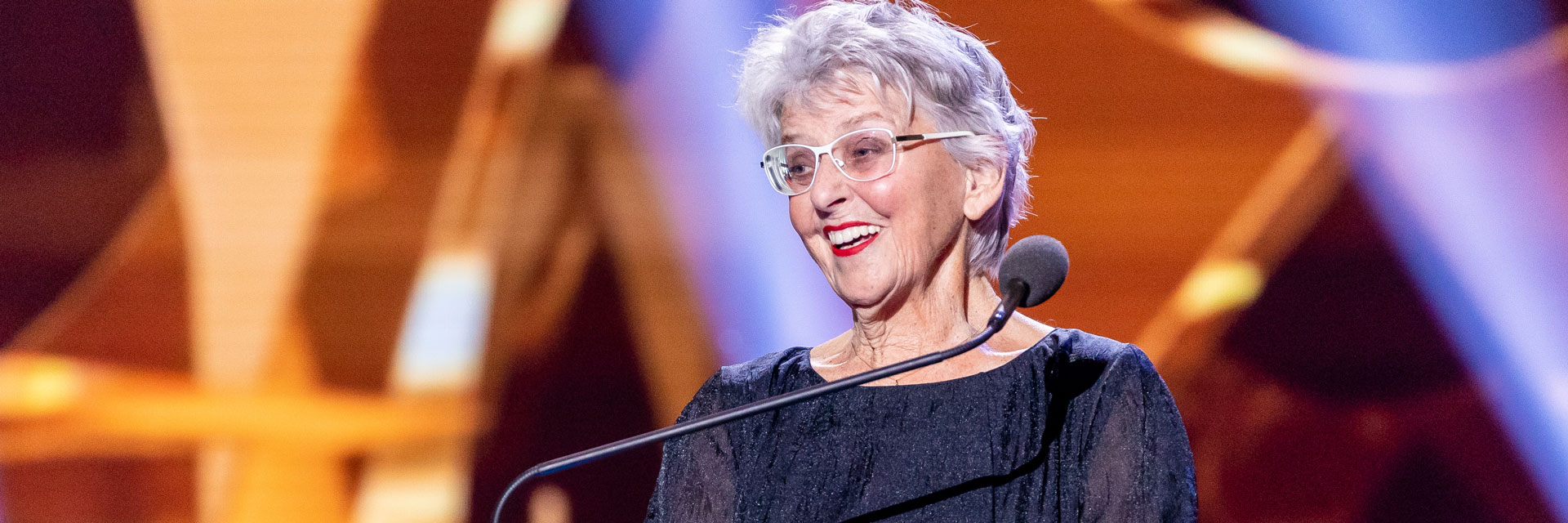 Yvonne Lombard