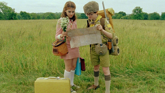 Moonrise Kingdom Foto: Nonstop Entertainment